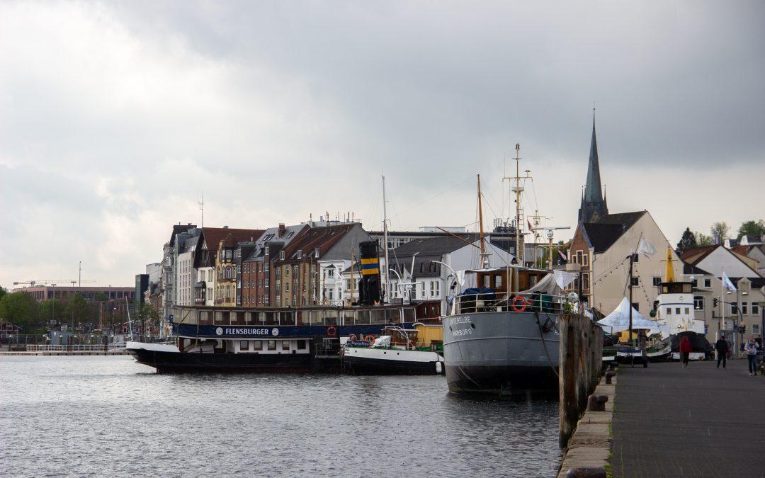 Seværdigheder i Flensborg